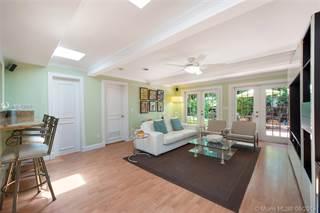 Single Family for sale in 4070 Barbarossa Ave, Miami, FL, 33133