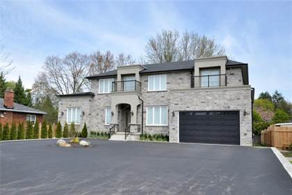 Single Family for sale in 253 Fiddlers Green Road, Ancaster, Ontario, L9G1W7