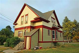 Single Family for sale in 302 South Spruce Street, Townsend, MT, 59644