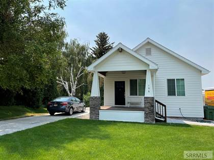Multifamily for sale in 156 S 3rd E, Rexburg, ID, 83460
