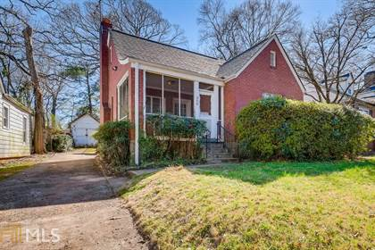 Residential Property for sale in 950 Victory Drive SW, Atlanta, GA, 30310