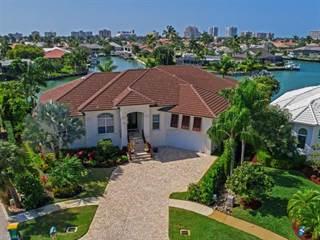 Single Family for sale in 1250 Aruba CT, Marco Island, FL, 34145