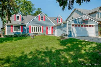 Residential Property for sale in 830 South Norbury Avenue, Lombard, IL, 60148