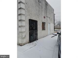 Comm/Ind for sale in 1000 FERRY AVENUE, Camden, NJ, 08104