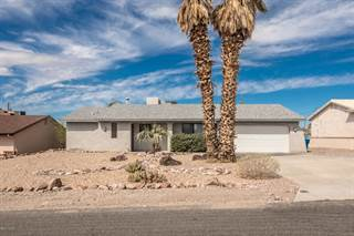 Single Family for sale in 3451 Mockingbird Dr, Lake Havasu City, AZ, 86406