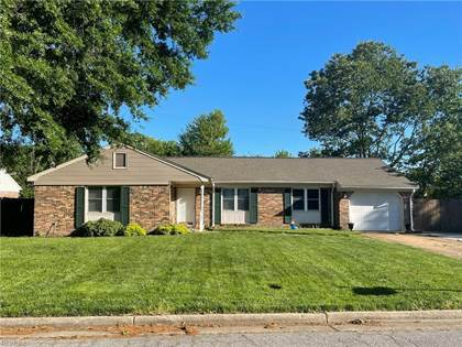 Residential Property for sale in 5197 Holly Farms Drive, Virginia Beach, VA, 23462