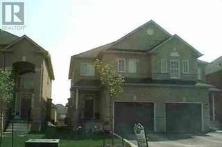 Single Family for rent in 67 CASTILLIAN (LOWER) DR, Vaughan, Ontario, L4H9S9