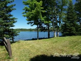 Land for sale in Mercer lake Circle North, Mercer, WI, 54547