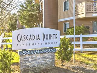 Apartment for rent in Cascadia Pointe Apartments - Palouse, Everett, WA, 98204
