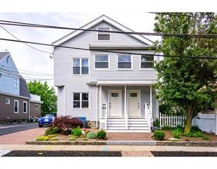 Townhouse for sale in 13 Hazel Street 13, Watertown, MA, 02472