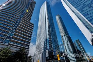 Condo for sale in 10 York Street, Toronto, Ontario