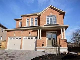 Real Estate Newmarket Ontario