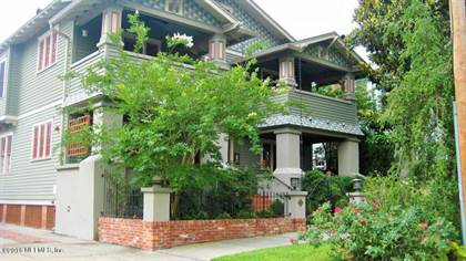 Residential Property for sale in 2030 HERSCHEL ST 3, Jacksonville, FL, 32204