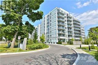 Condo for sale in -3500 LAKESHORE RD W #823, Oakville, Ontario