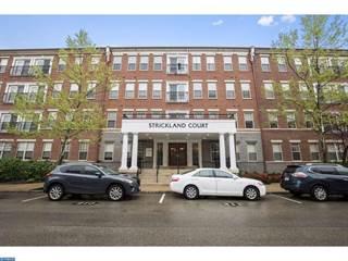 Condo for sale in 500  ADMIRALS WAY 229, Philadelphia, PA, 19146