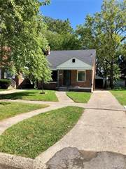Single Family for sale in 13538 PENROD Street, Detroit, MI, 48223