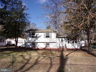 Single Family for sale in 519 CAINS MILL ROAD, Williamstown, NJ, 08094