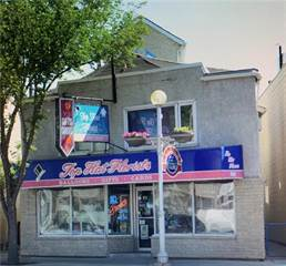 Comm/Ind for sale in 569 St Mary's RD, Winnipeg, Manitoba, R2M3L6