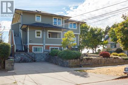 Single Family for sale in 3-9 Moss St, Victoria, British Columbia, V8V4L7