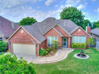 Single Family for sale in 717 NW 143rd Street, Oklahoma City, OK, 73013