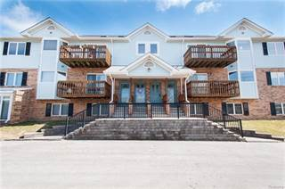 Condo for sale in 341 PINEWOOD Circle, Plymouth, MI, 48170