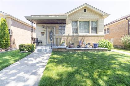 Residential Property for sale in 4331 South Komensky Avenue, Chicago, IL, 60632