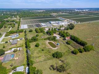 Comm/Ind for sale in 16300 E STATE ROAD 64, Bradenton, FL, 34212