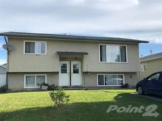 Multi-family Home for sale in 9406 102 Avenue A/B, Grande Prairie, Alberta