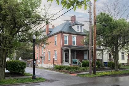 Residential Property for sale in 367 W 3rd Avenue 367, Columbus, OH, 43201