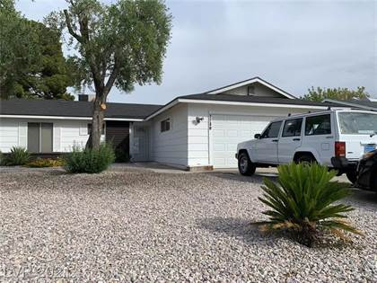 Residential Property for sale in 3730 South Torrey Pines Drive, Las Vegas, NV, 89103