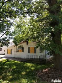 Residential Property for sale in 810 N JAMES Street, Carbondale, IL, 62901