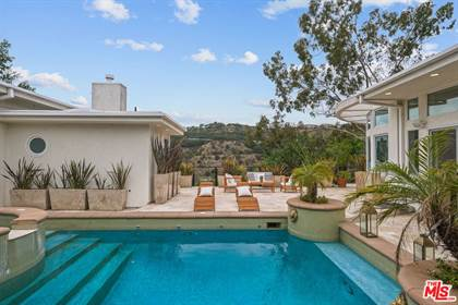 Residential Property for sale in 1219 Casiano Rd, Los Angeles, CA, 90049