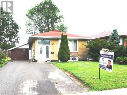 Single Family for sale in 77 WELLESWORTH DR, Toronto, Ontario, M9C4R4