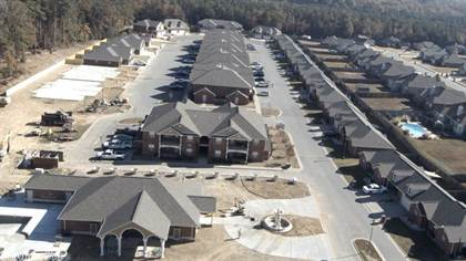 Multifamily for sale in 300 Evening Sunset Valley, Redfield, AR, 72132