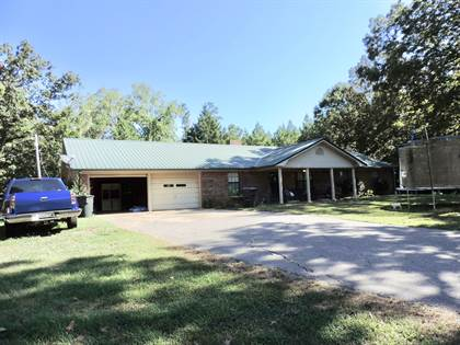 Residential Property for sale in 291 CR 306, Tiplersville, MS, 38834
