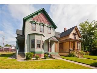 Single Family for sale in 3844 BAGLEY Street, Detroit, MI, 48216