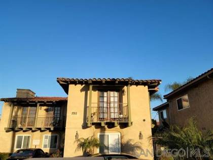 Residential for sale in 3783 Wilson Ave. C, San Diego, CA, 92104