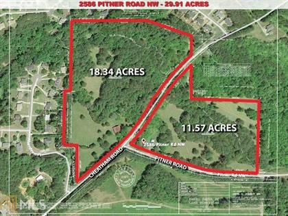 Residential Property for sale in 2586 Pitner Rd, Acworth, GA, 30101
