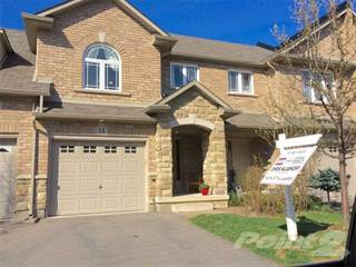 Townhouse for sale in 13 PETUNIA Place, Hamilton, Ontario