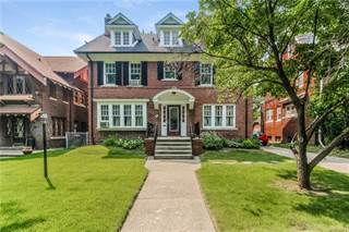 Single Family for sale in 74 MCLEAN Street, Highland Park, MI, 48203