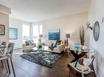 Apartment for rent in 2 Vandelor Road, St. Albert, Alberta, T8N 7T1