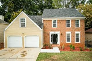 Single Family for sale in 515 River Overlook Drive, Lawrenceville, GA, 30043