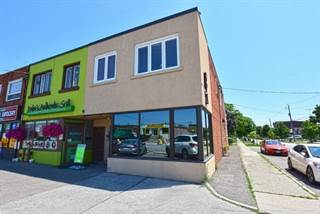 Comm/Ind for sale in 535 Evans Ave, Toronto, Ontario, M8W2V7