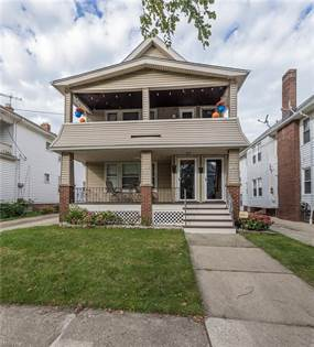 Multifamily for sale in 1626 Westwood Ave, Lakewood, OH, 44107