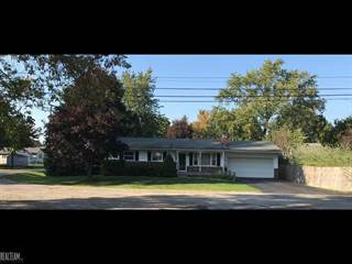Single Family for sale in 34417 Potter, Memphis, MI, 48041
