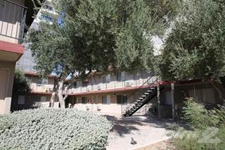 Apartment for rent in Peppertree Apartments, Las Vegas, NV, 89101