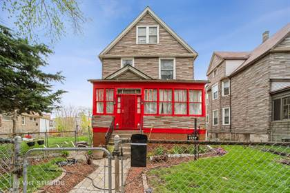Residential Property for sale in 1327 E. 72nd Street, Chicago, IL, 60619