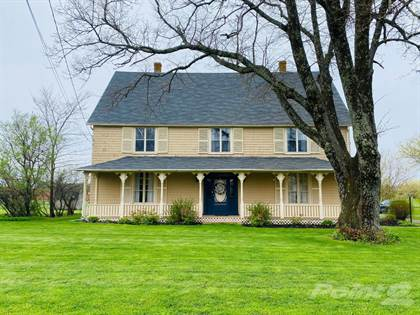 Residential Property for sale in 7712 St Peters Road, Morell, Prince Edward Island