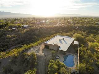 Single Family for sale in 3601 W Cobbs Place, Tucson, AZ, 85745