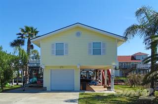 Residential Property for sale in 4308 Spanish Main, Galveston, TX, 77554